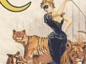 storia vintage circo