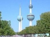 Kuwait passa verde