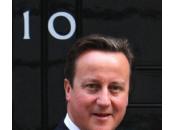 Regno Unito Conservatore Cameron sulla strada approvare matrimonio coppie dello stesso sesso