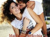 Giorgia Manfredi sono tornati insieme...ma lontano Maria