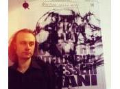 Being Curator: Emanuele Beluffi