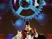"""Alice Underground"" Teatro dell'Elfo Puccini"