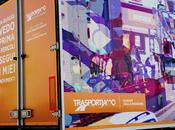 Arte movimento Truck