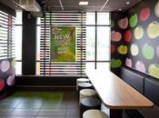 McDonald's: muovere, muovere ristorante