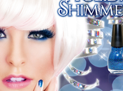 Holiday Shimmers Sinful Colors