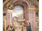 """Maria, l'angelo Spirito Santo: l'episodio """"chiave"""" nella storia dell'arte"""