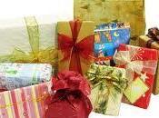 cesto delle carte regalo