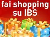 IBS, promozioni regali Natale