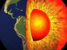 sarà fine mondo, campo magnetico invertendo
