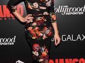 Tyler Dolce Gabbana Django Unchained premiere