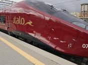 Italo: pronto progetto collegare Milano Ancona