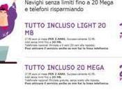 Tiscali nuova offerta ADSL+telefonate