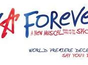 """Spice Girls all'inaugurazione """"Viva Forever"""""""