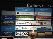 "BlackBerry toolkit diventa ""Gold"""