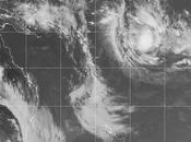 """Evan severo"""" apre stagione cicloni 2012 2013 alle Fiji"""