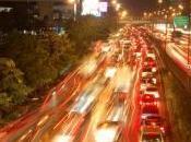 mezzo traffico, traffico aiuto giorni prenatalizi peggiori! (Video: Roma)