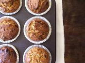 Muffin semi-integrali cereali
