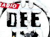 Babbo Baby Irene Grandi: Radio Deejay auguri rampicanti