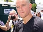 Matt Damon alle prese voci sulla presunta omosessualità
