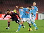 Napoli-Bologna 2-3, Portanova prodezza Kone affondano azzurri