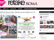 Nasce blog retake roma nostro regalo natale tutti lettori followers antidegrado