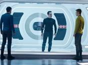 Rilasciato teaser trailer completo Into Darkness Star Trek