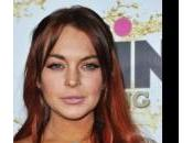 Lindsay Lohan presenzia matrimoni pagare bollette tasse