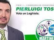 leghisti presentano davanti rispondere rimborsi illeciti. Maroni convinto vincere Lombardia, sogna governare nord.