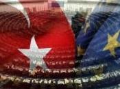 Turchia Europa ancora distanti: nodi tornano pettine