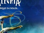 Cirque Soleil torna Barcellona 'Alegría'