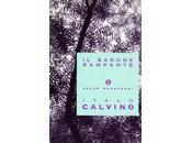 Impressioni Letterarie Barone Rampante Italo Calvino