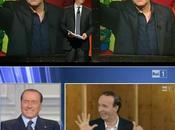 ASCOLTI programma visto della serata Ballarò (4,7 mln). Nuovo record stagionale Porta porta Berlusconi (2,2 Boom Rai5 replica bella mondo mln)