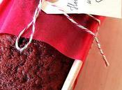 Velvet plumcake .....una ricetta natale