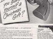 pistole Santa Claus