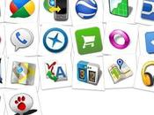 Apps come: Applications Apple