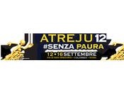 #senzapaura torna Atreju '12.