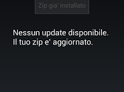 Cyanogenmod: rilasciata CM10.1 Nightly 20121221 Galaxy Nexus