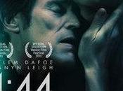 sarà finalmente distribuito disaster movies 4:44 Last Earth Abel Ferrara