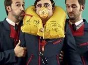regista Pedro Almodovar presenta teaser poster nuovo film Amanti Passeggeri