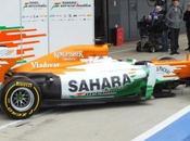 Rassegna 2012 Force India
