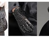 accessori piu' glam:cappelli,cinture guanti!