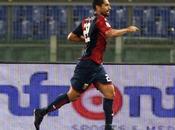 Borriello potrebbe essere rinforzo calciomercato dell'Inter