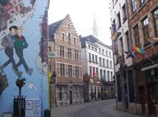 Istantanee mondo: bizzarra Bruxelles