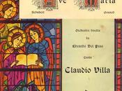 CLAUDIO VILLA MARIA (schubert)/AVE (gounod) (1957)