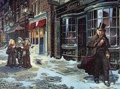 Christmas Carol, Canto Natale: Charles Dickens Doctor