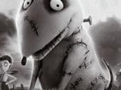 Recensione: Frankenweenie, Burton film