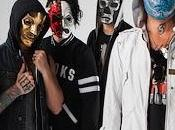 Hollywood Undead Nuovo video Are""