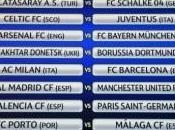 Sorteggi champions league europa league: facile italiane?