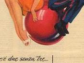 (1955) locandina PANE, AMORE E.... (italia)
