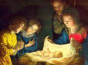 Duemila anni Betlemme nato bimbo nome Gesù.